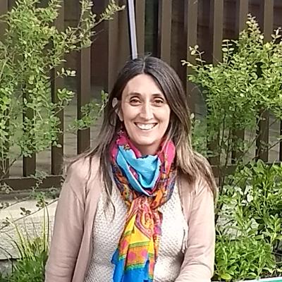 Micaela Wetzel